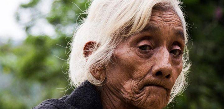 2do informe de Omar Fayad y el rostro de la pobreza en Hidalgo