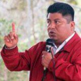 A 11 meses del asesinato de Manuel Hernández, Antorcha exige justicia a gobierno de Puebla
