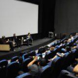 En Cineteca Nacional se habló del cine como memoria combativa para no olvidar el 68