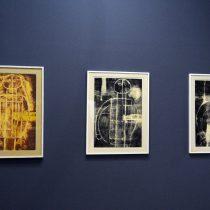 Museo Tamayo exhibe la experimentación en obra gráfica del maestro oaxaqueño