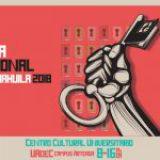 La Feria Internacional del Libro Coahuila 2018 arrancará el 8 de septiembre