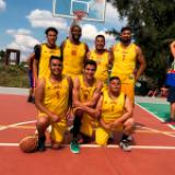 XIII Torneo Nacional de Basquetbol