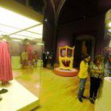 Últimos días para visitar la exposición Vaticano. De San Pedro a Francisco. Dos mil años de arte e historia