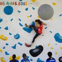 Argentina lista para Juegos de la Juventud