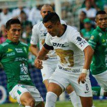 León y Pumas se juegan boleto a semis de Copa MX