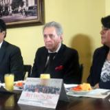 Lista Orquesta Sinfónica de Chimalhuacán para conciertos en la UNAM