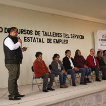 En marcha cursos de fomento al autoempleo en  Trancoso