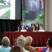 Inicia el VI Seminario Internacional Vías Verdes México