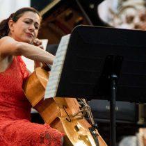 Natalie Clein conectó el espíritu de Beethoven con las sonatas