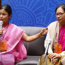 Danza Manipuri, una invitación a comulgar con la divinidad