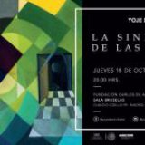 Artista mexicana Yoje Dondich presentará obra pictórica en Madrid