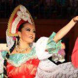 Entrevista: III Concurso de Folclor Internacional, una evidencia más del trabajo que hace el antorchismo