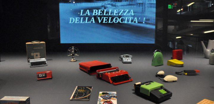 Recorren 100 años del diseño italiano a través de objetos icónicos