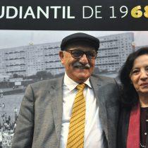 Gilberto Guevara Niebla reconoció al movimiento del 68 como un episodio fundamentalmente político