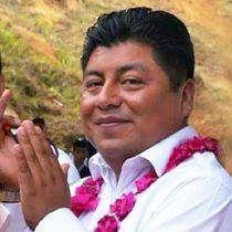 A un año del asesinato de Manuel Hernández Pasión