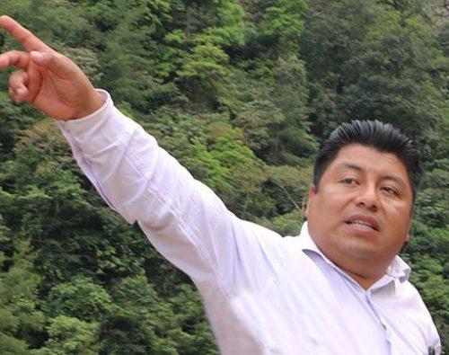 Manuel fue un hombre leal con el pueblo: Delfino Bonilla