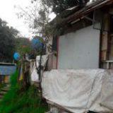 Familias de la colonia Tierra Nueva de Álvaro Obregón viven en la miseria