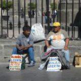 La tasa de desempleo en México es baja; hay más renuncia por plan de austeridad