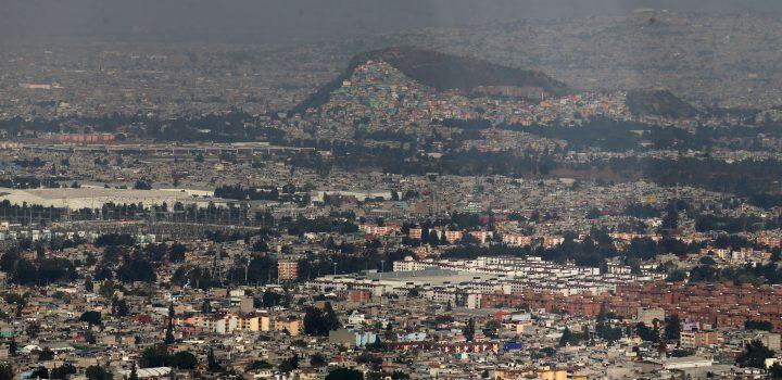 Más de 60% de la población mundial vivirá en urbes para 2025