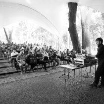 Música nueva y experimental en el Festival Aural 2018