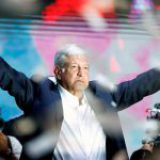 """¿Qué pasa con el """"nuevo"""" poder en México?"""