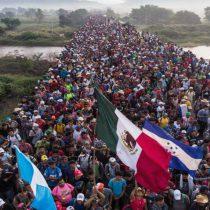 """Las """"linduras"""" del presidente Trump y el sueño de un mundo sin pobreza"""