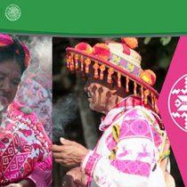 Lengua y Migración, eje temático del Encuentro Internacional de las Tradiciones en la Huasteca Potosina