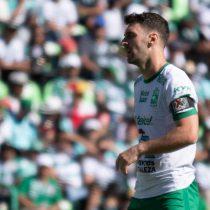 León declara que existió interés en renovación con Boselli