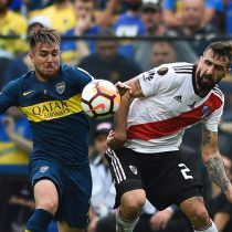 Preocupan violencia e infartos por final de la Libertadores River-Boca