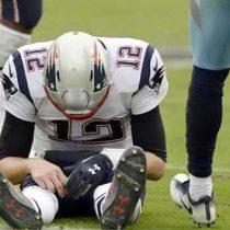 Semana 10 NFL frenaron Titanes racha de Patriotas