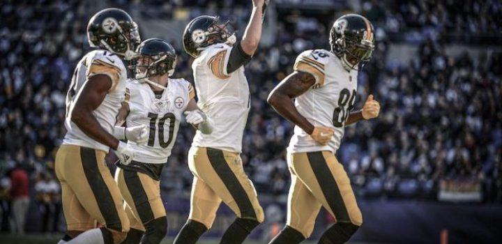 Con férreo duelo entre Acereros-Panteras, inicia la semana 10 de la NFL