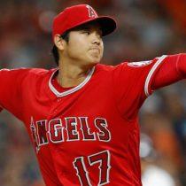 """Shohei Ohtani ganó premio """"Novato del año"""" de Liga Americana"""