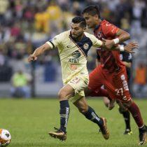 América vs Veracruz, Aguilas por liderato del Apertura 2018