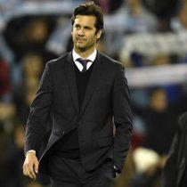 Real Madrid oficializa a Santiago Solari como entrenador