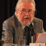 Realizarán Homenaje a Fernando del Paso en el Palacio de Bellas Artes el próximo viernes