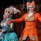 Compañía Nacional de Teatro debuta en La Corrala del Mitote con Las preciosas ridículas