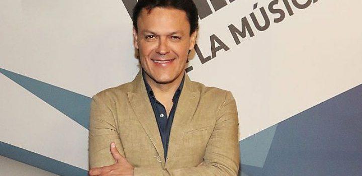 Pedro Fernández festejará 40 años de carrera en CDMX