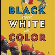 Negros y blancos en color