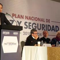 Las «buenas intenciones» del Plan Nacional de Paz y Seguridad
