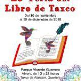 La XX Feria del libro de Taxco rendirá homenaje a Juan José Arreola