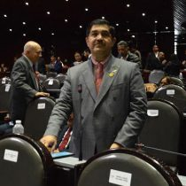 Diputado Brasil Acosta legisla en favor de los pueblos originarios de Texcoco y de México