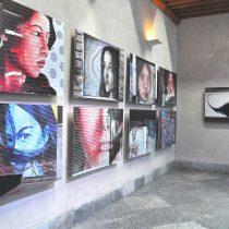 Montan homenaje a los pintores populares de nuestra orbe