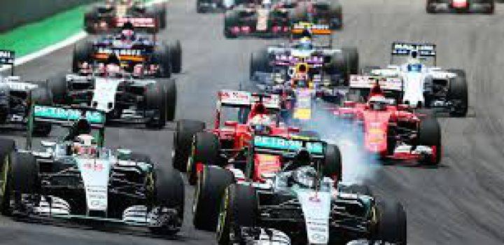 Gran Premio de la Fórmula Uno