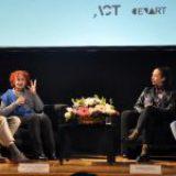 El Cenart albergará el primer Encuentro Internacional de Arte, Ciencia y Tecnología