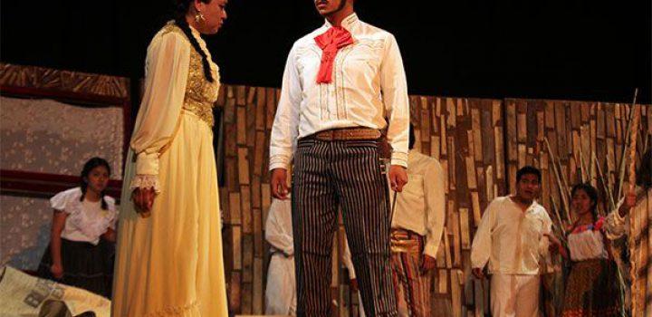 Jóvenes estudiantes participarán en el XIX Encuentro Nacional de Teatro