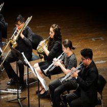 El Ensamble de Metales de la Orquesta Escuela Carlos Chávez interpretará obras del Renacimiento y Barroco