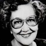 Falleció Olga Harmony, decana de la crítica teatral en México