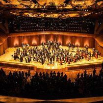 Orquesta Sinfónica de Chimalhuacán se presenta en la UNAM