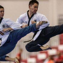 Mundial de Taekwondo Poomsae