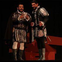 Realizan maratón de teatro en Puebla